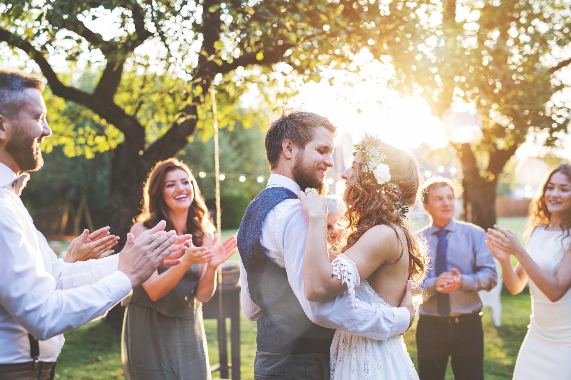 Goldene Tipps für Ihre Hochzeit